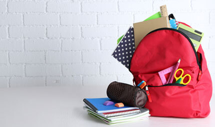 A back-to-school checklist for smart home parents