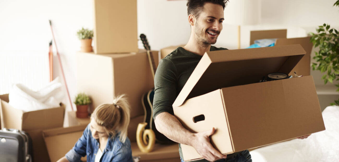 Moving? Take our protection with you.