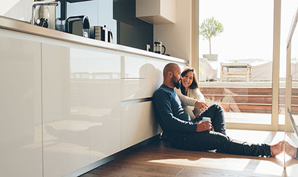 The busier life gets the smarter we need our homes