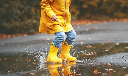 Flooding: It's time to take the stress off