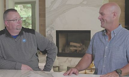 Making Your Home Safer with Bryan Baeumler