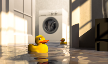 Tips to Prevent Your Garage and Home From Flooding